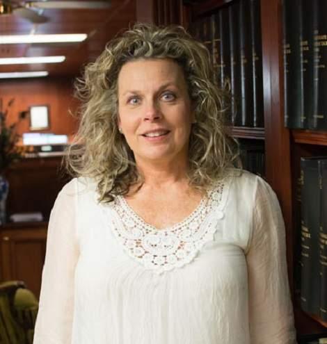 Amanda B. Nichols, Electronic Return Originator