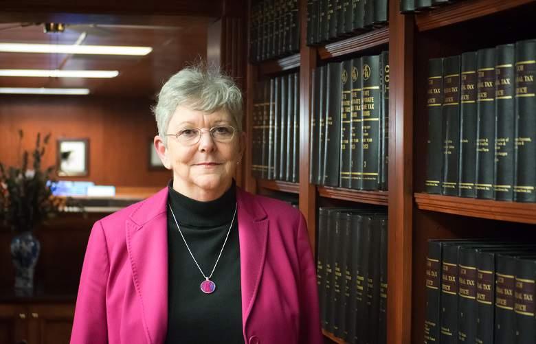 Mary Penton, EA
