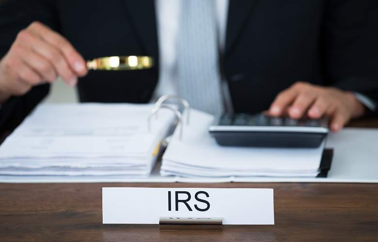 IRS Auditor causes tax problems