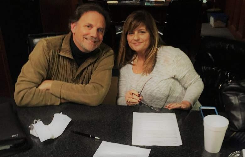 John and Jerri Evans