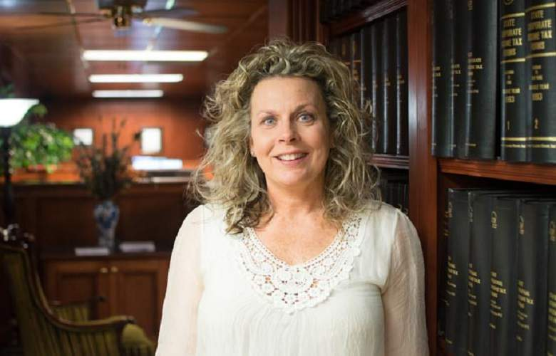 Amanda B. Nichols, ERO