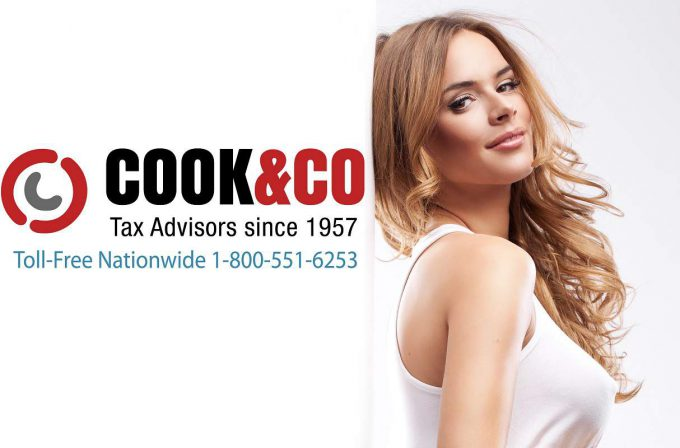 Cook and Company Tax Advisors