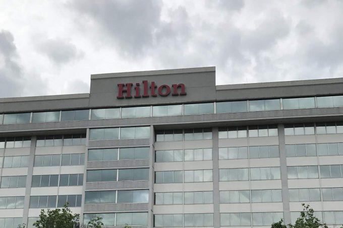 Birmingham Hilton