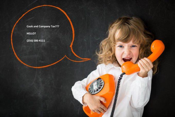 girl yelling into phone
