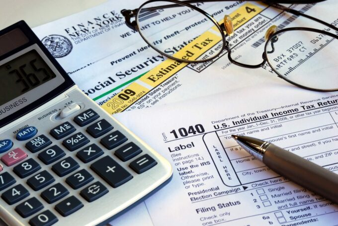 federal tax laws