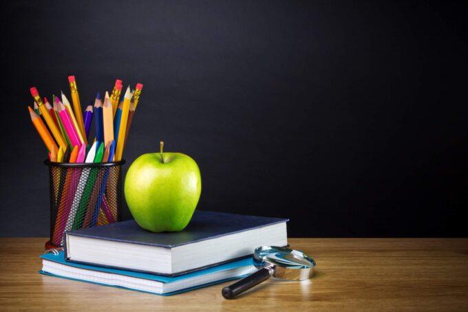school teacher tax