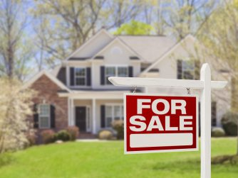 Home For Sale and Taxes